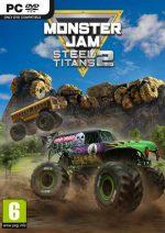 Monster Jam Steel Titans 2 PC Full Español