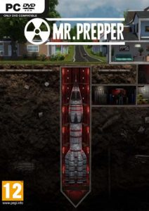 Mr. Prepper PC Full Español