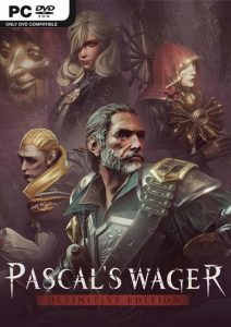 Pascal's Wager: Definitive Edition PC Full Español
