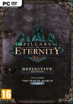 Pillars of Eternity Definitive Edition PC Full Español
