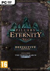 Pillars of Eternity Definitive Edition PC Full Español