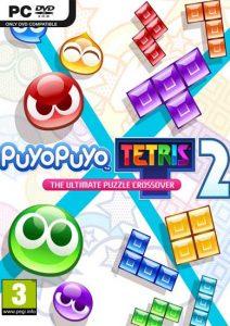 Puyo Puyo Tetris 2 PC Full Español
