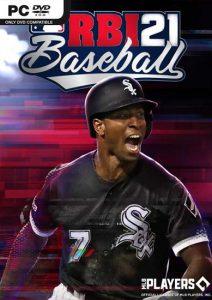 R.B.I. Baseball 21 PC Full Español