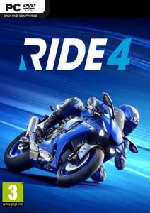 RIDE 4 Complete The Set Edition PC Full Español