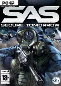 SAS: Secure Tomorrow PC Full Español