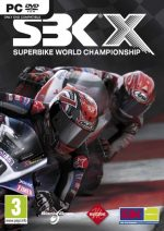 SBK X: Superbike World Championship PC Full Español