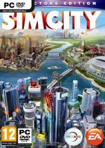 SimCity 5: Deluxe Edition PC Full Español