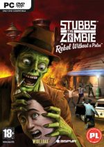 Stubbs The Zombie In Rebel Without a Pulse PC Full Español