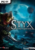 Styx: Shards of Darkness PC Full Español
