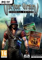Victor Vran PC Full Español