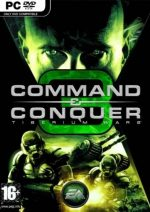 Command & Conquer 3: Tiberium Wars Complete Collection PC Full Español