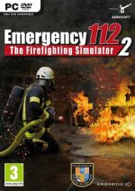 Emergency Call 112 The Fire Fighting Simulation 2 PC Full Español