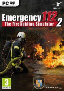 Emergency Call 112 The Fire Fighting Simulation 2 PC Full Español