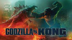 Godzilla Vs. Kong (2021) Pelicula 1080p Latino