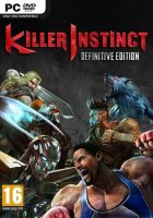 Killer Instinct PC Full Español
