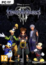 Kingdom Hearts III And Re-Mind PC Full Español