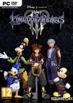 Kingdom Hearts III And Re-Mind PC Full Español