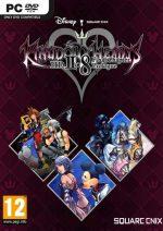 Kingdom Hearts HD 2.8 Final Chapter Prologue PC Full Español