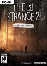 Life Is Strange 2 Complete Season PC Full Español