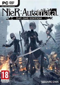 NieR: Automata Day One Edition PC Full Español