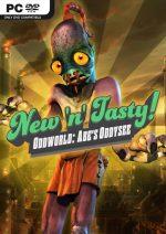 Oddworld: New 'N' Tasty PC Full Español