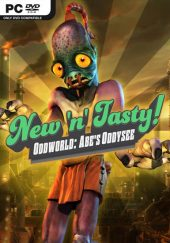 Oddworld: New 'N' Tasty PC Full Español