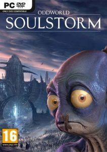 Oddworld: Soulstorm PC Full Español