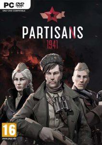 Partisans 1941 PC Full Español