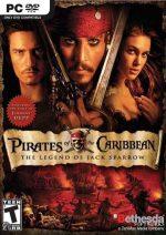 Piratas Del Caribe: La Leyenda De Jack Sparrow PC Full Español