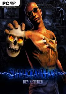 Shadow Man Remastered PC Full Español