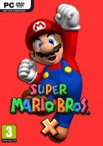 Super Mario Bros X PC Full Mega
