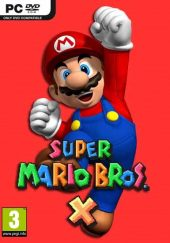 Super Mario Bros X PC Full Mega