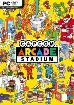 Capcom Arcade Stadium PC Full Español