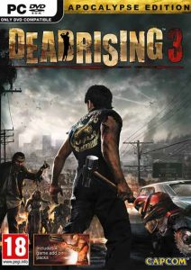 Dead Rising 3 Apocalypse Edition PC Full Español