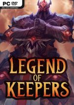 Legend of Keepers: Career of a Dungeon Manager PC Full Español