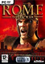 Rome Total War Collection PC Full Español