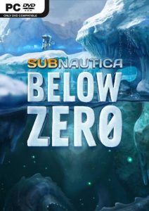 Subnautica: Below Zero PC Full Español