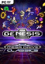 Sega Genesis FrontEnd PC Full Colección