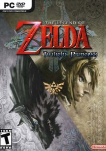 The Legend of Zelda: Twilight Princess PC Full Español
