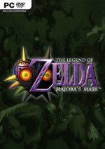 The Legend of Zelda: Majora's Mask PC Full Español