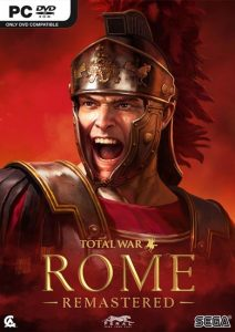 Total War: ROME Remastered PC Full Español