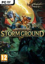 Warhammer Age of Sigmar: Storm Ground PC Full Español