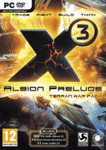 X3 Terran War Pack PC Full Español