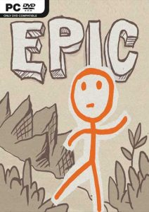 Draw A Stickman Epic PC Full Español