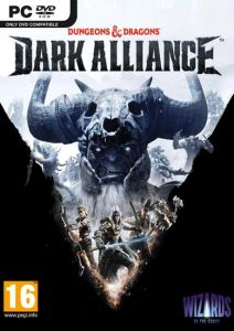 Dungeons And Dragons: Dark Alliance Deluxe Edition PC Full Español