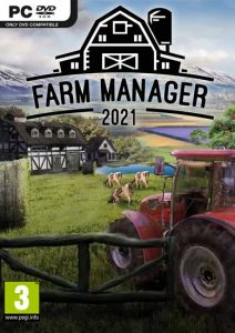 Farm Manager 2021 PC Full Español