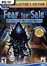 Fear For Sale: El Misterio De La Mansión Mclnroy PC Full Español