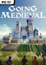 Going Medieval PC Full Español