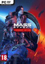 Mass Effect Legendary Edition PC Full Español