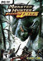 Monster Hunter Freedom Unite PC Full Español